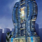 Glass-Balcony-Pools-for-Indian-Luxury-Condo-1